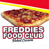 Freddies Food Club Knightswood Glasgow - Takeaway and Delivery